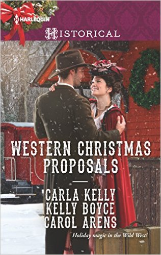 western-christmas-proposals