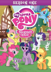 My Little Pony Friendship is Magic Season One