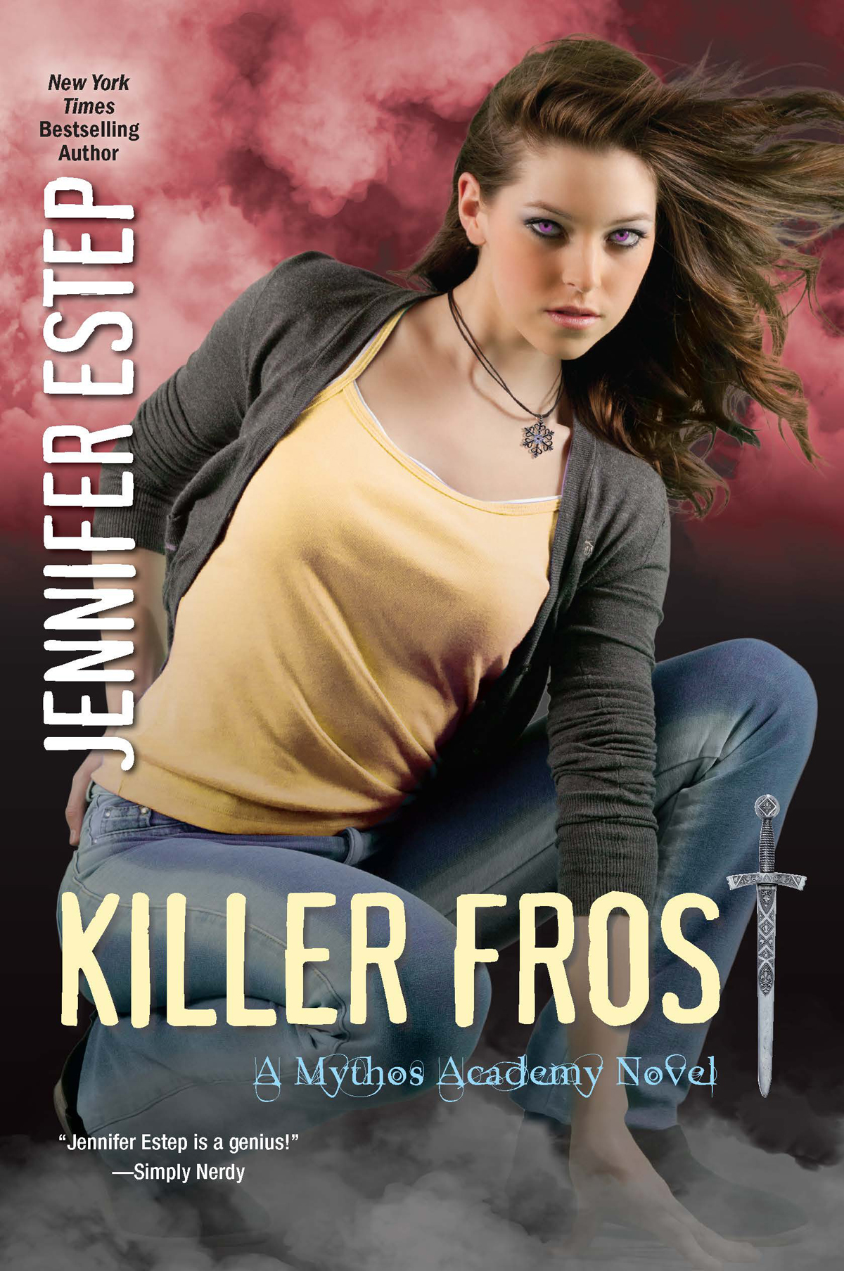 TOUCH OF FROST JENNIFER ESTEP DOWNLOAD