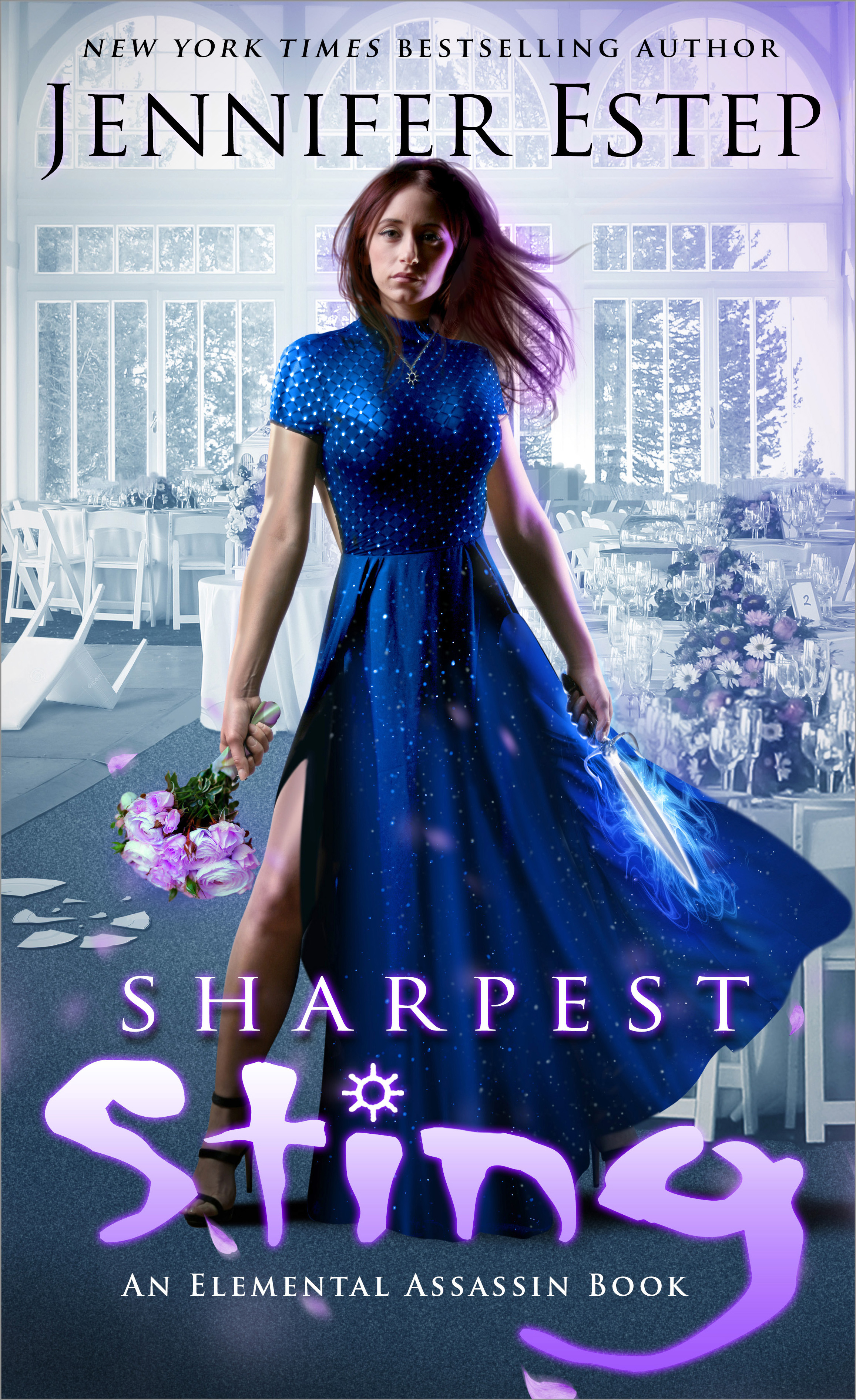 Sharpest Sting